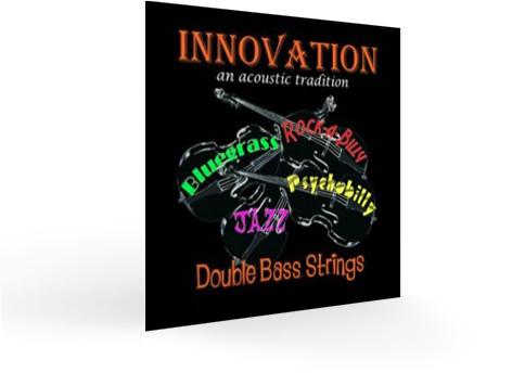 Innovation Ultra Black - $139
