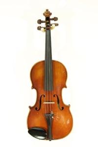 E.R. Pfretschner Violin 1977 - SOLD