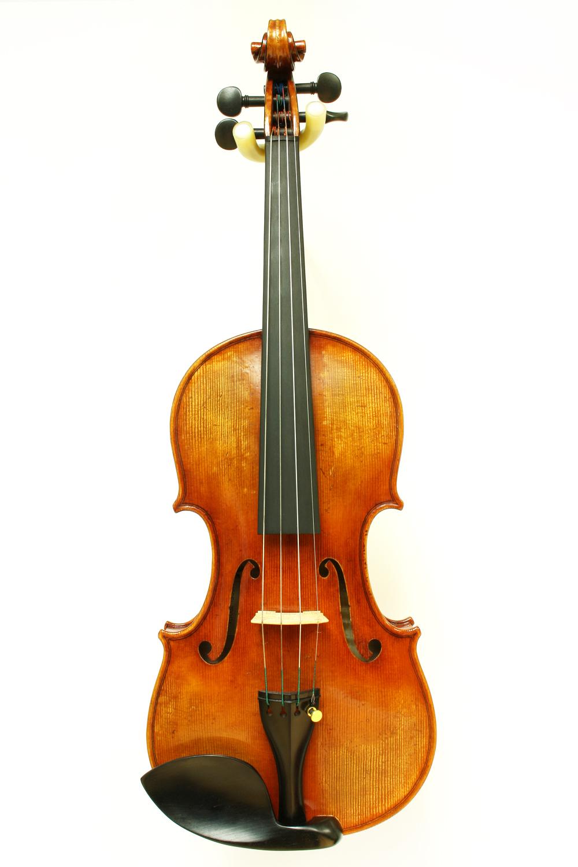Revelle Violins Model 500QXE - $1170
