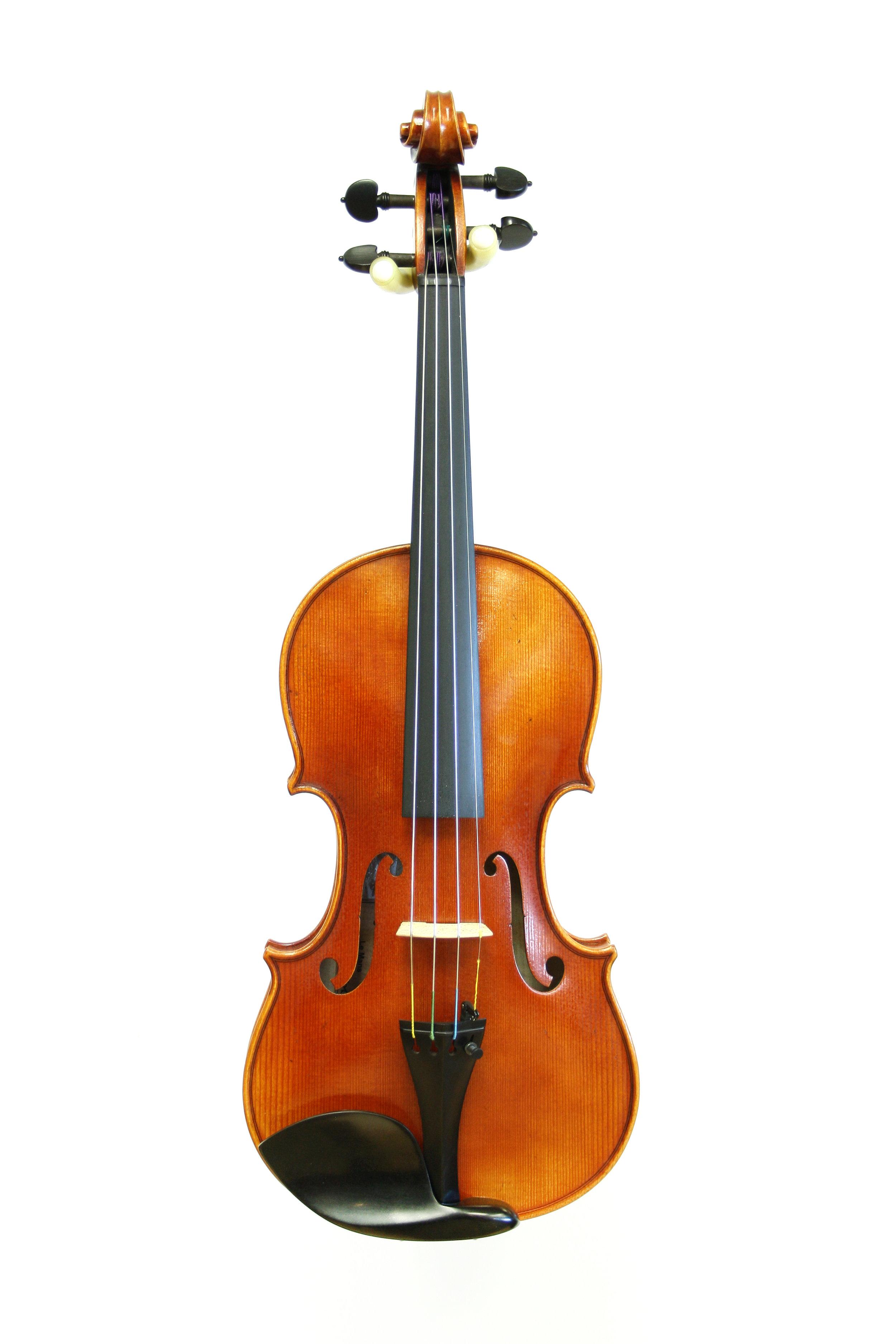 Violins $2,000-$5,000 -