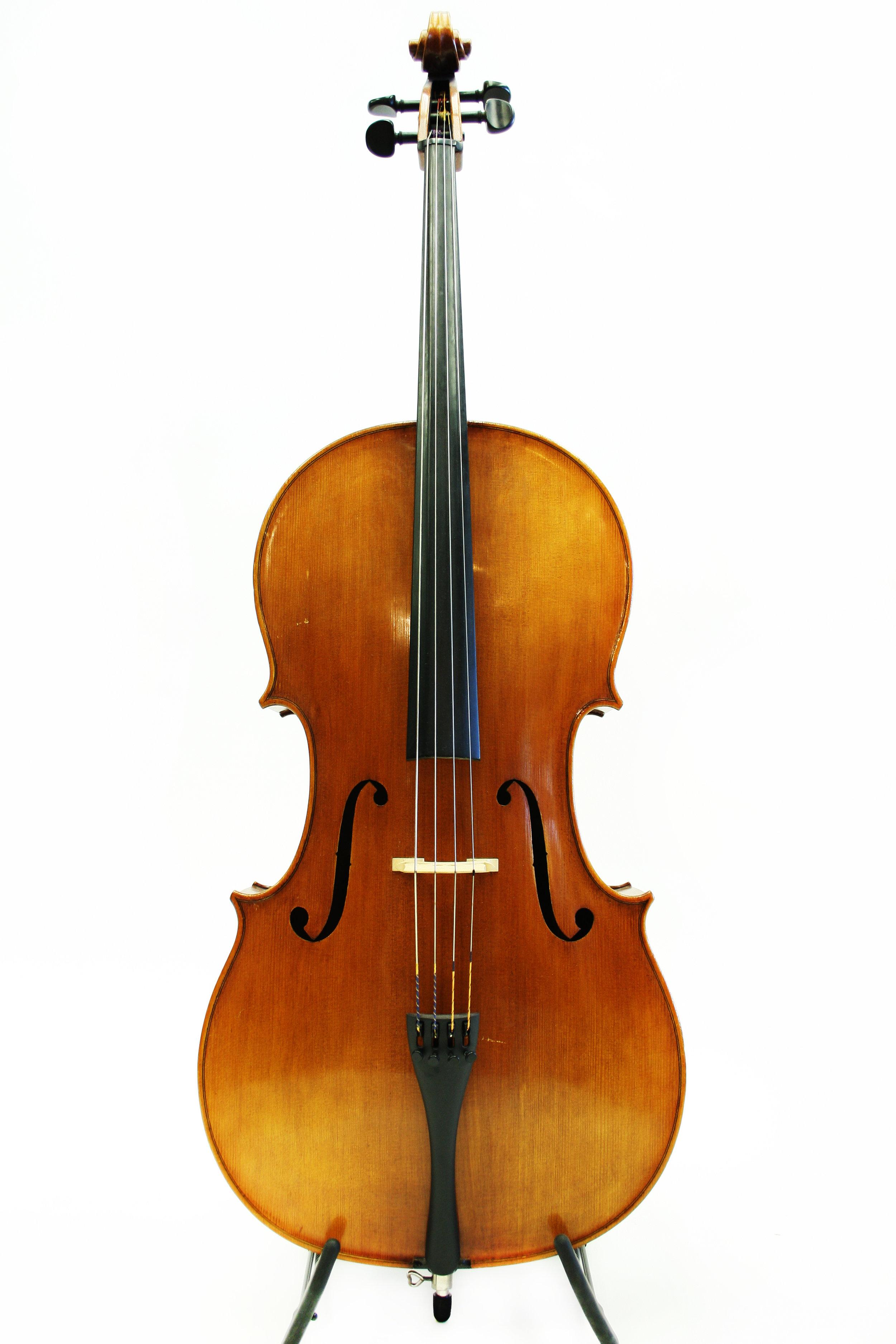 German Cello - $7999
