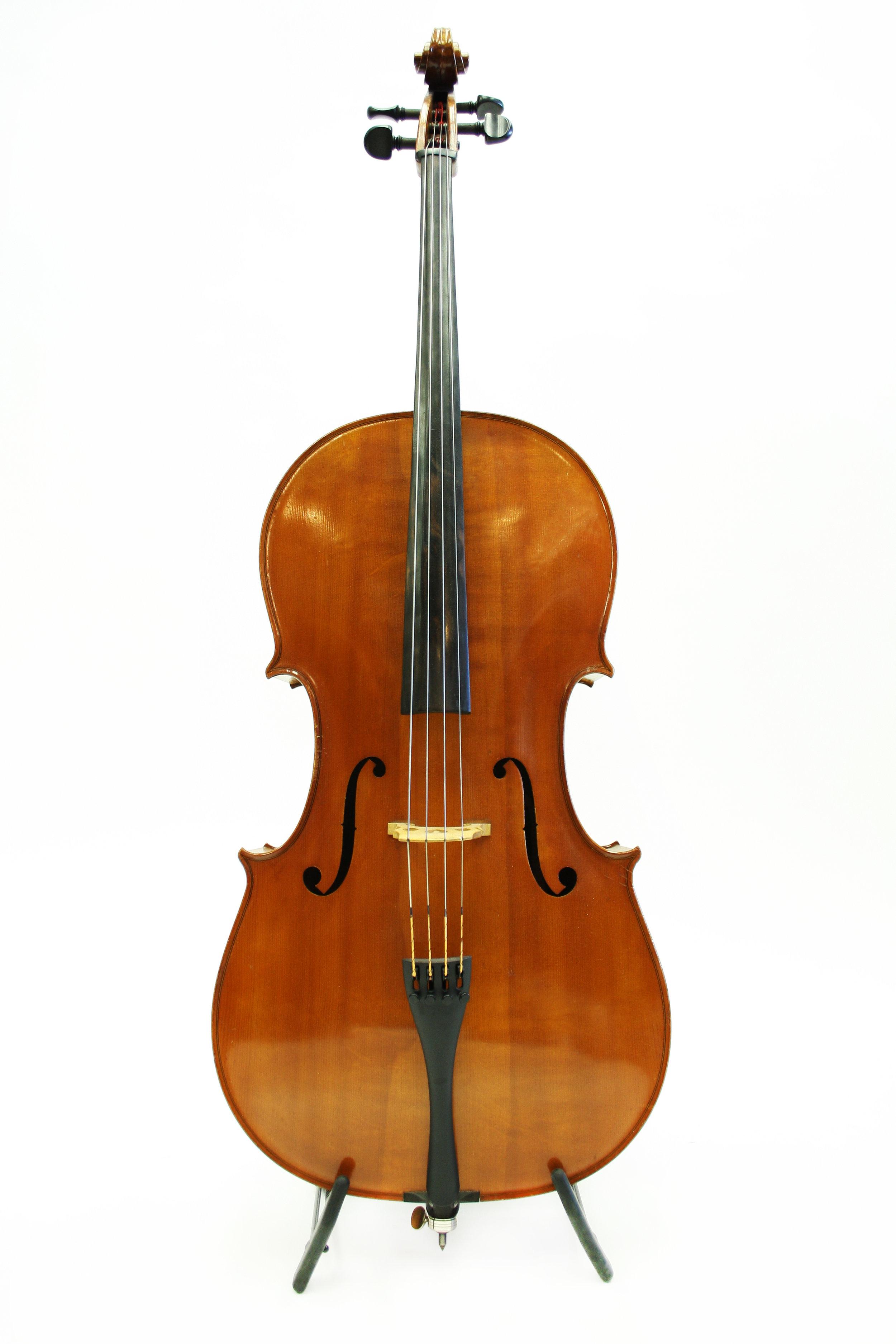 Max Hoyer 1968 Cello - $6999