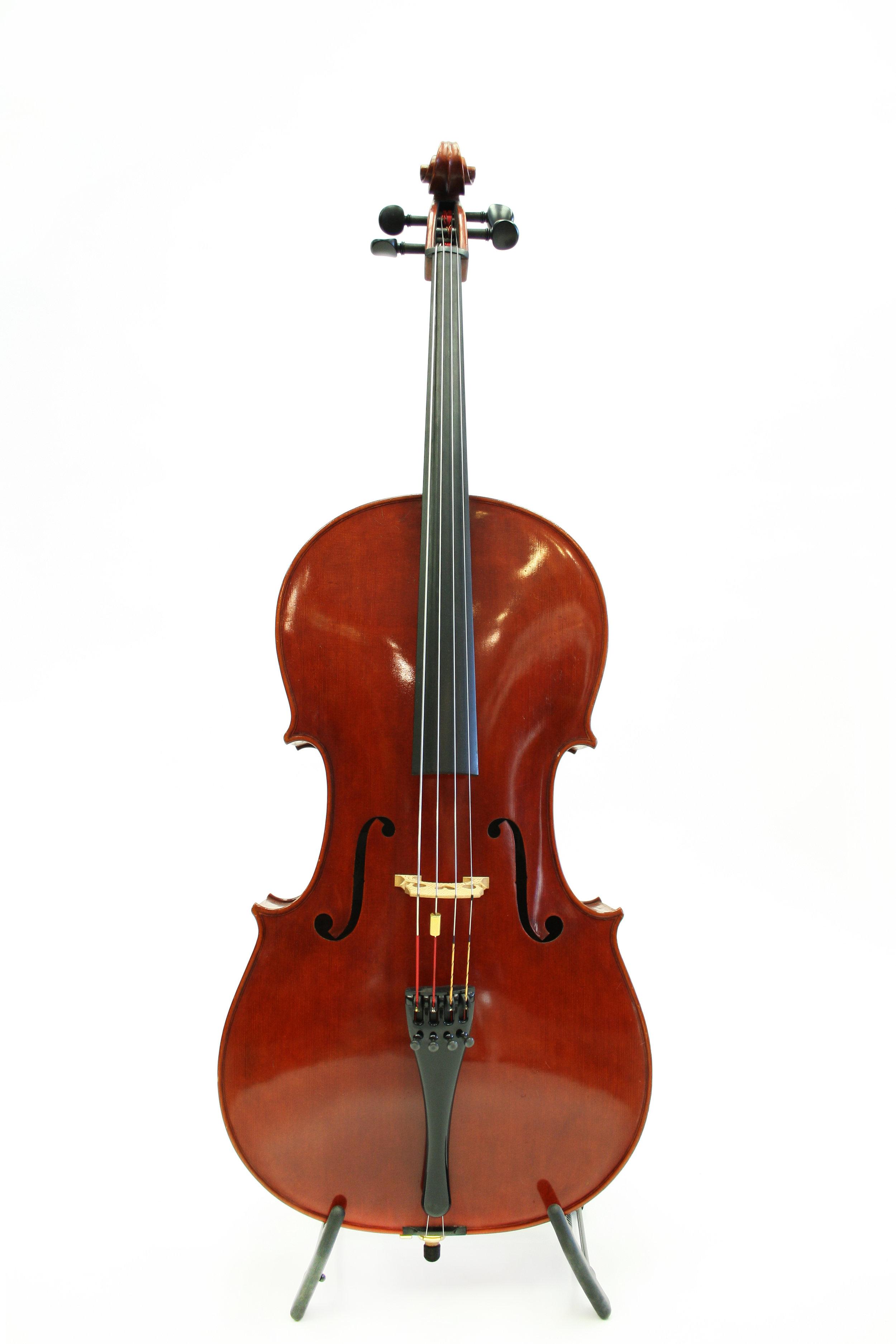 C. Jean Pique 7/8 Cello - $5800