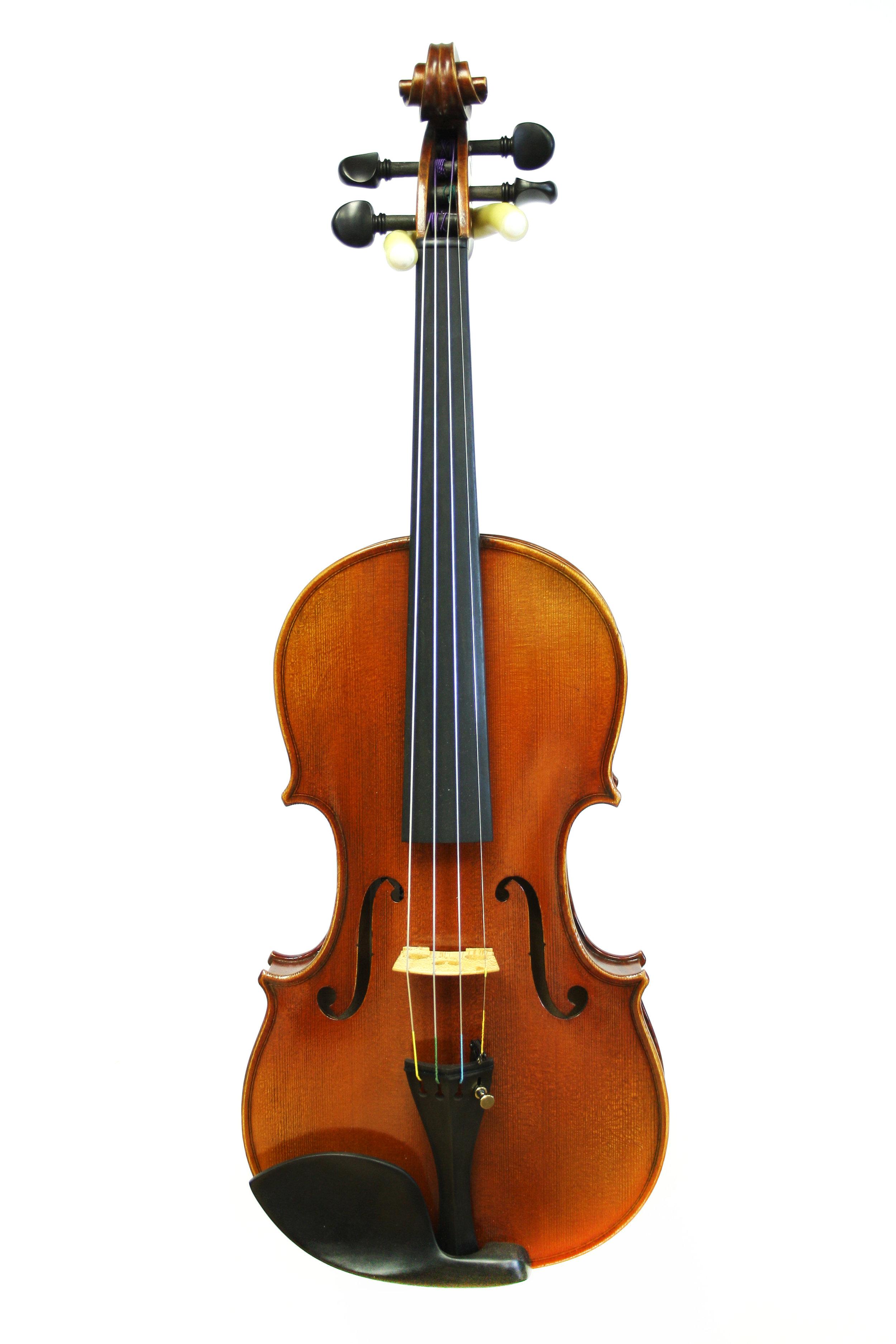 Cedar Strings CB Violin - $1299