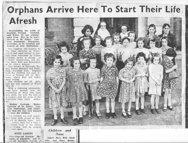 Albury Railway Station, NSW. The Border Mail, 15 March 1950.