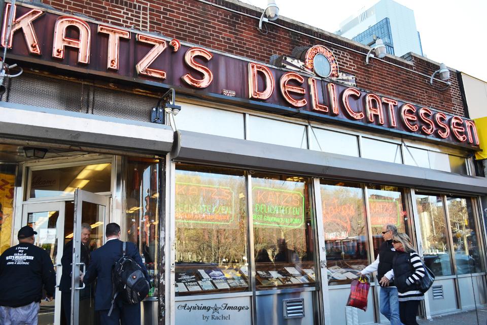 2010_Dec_NYC_KatzsDeli_Outside_2-web
