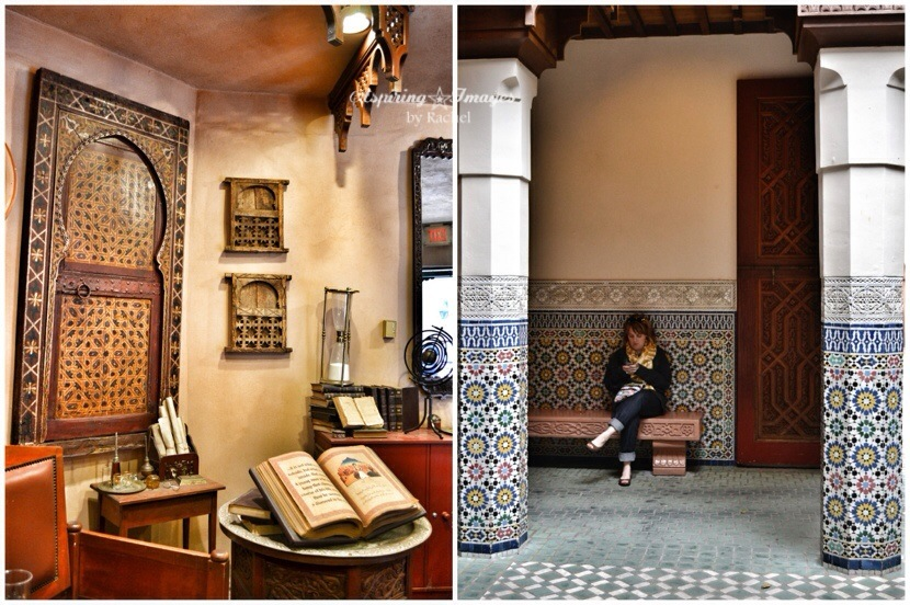 WDW-Epcot-Morroco-Diptych