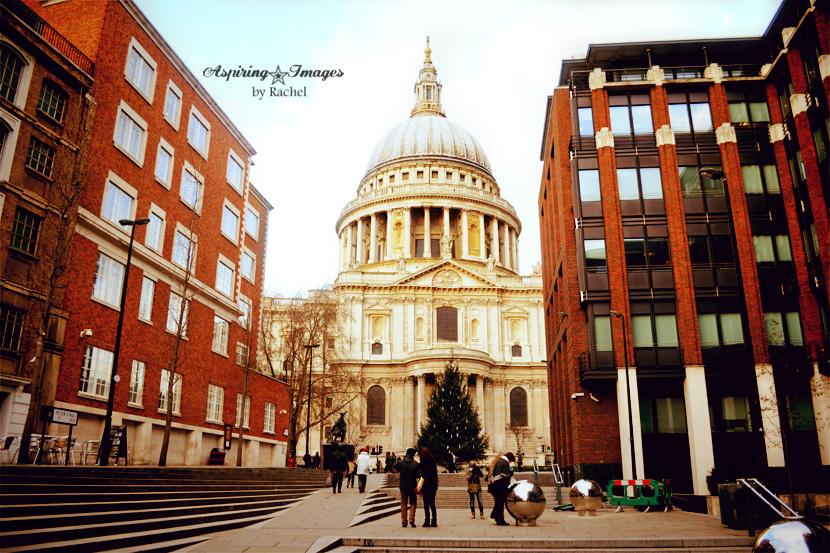 AspiringImagesbyRachel-London-StPaulsCathedral-fromMillenium