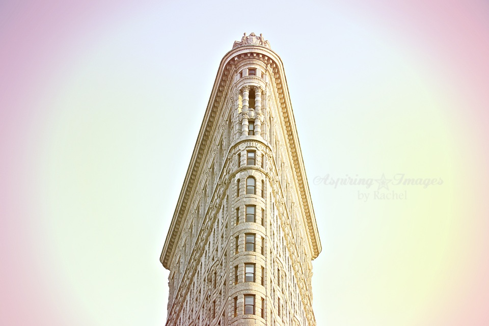 New York City | Flat Iron Building