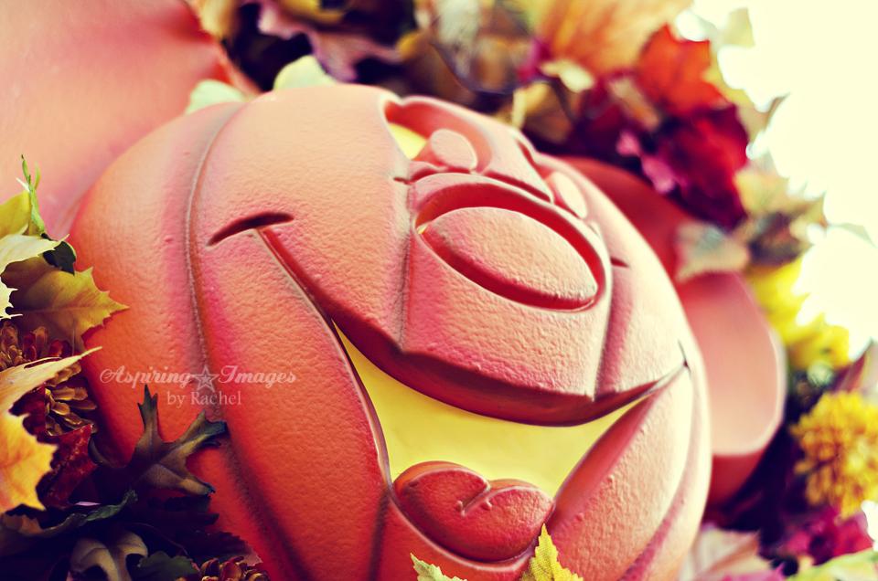 AspiringImagesbyRachel-WaltDisneyWorld-FallMickeyPumpkin