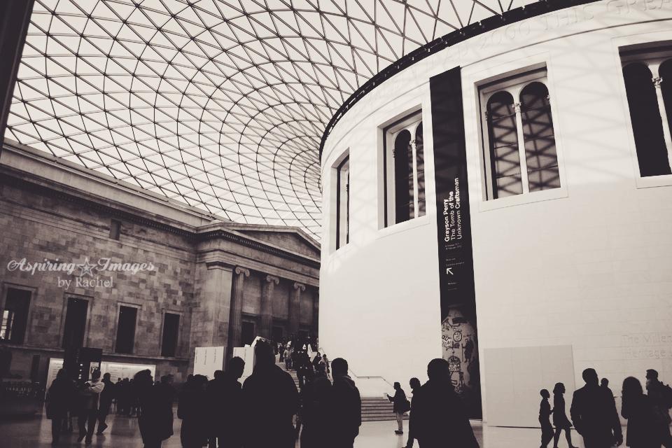 AspiringImagesbyRachel-London-BritishMuseum-BW