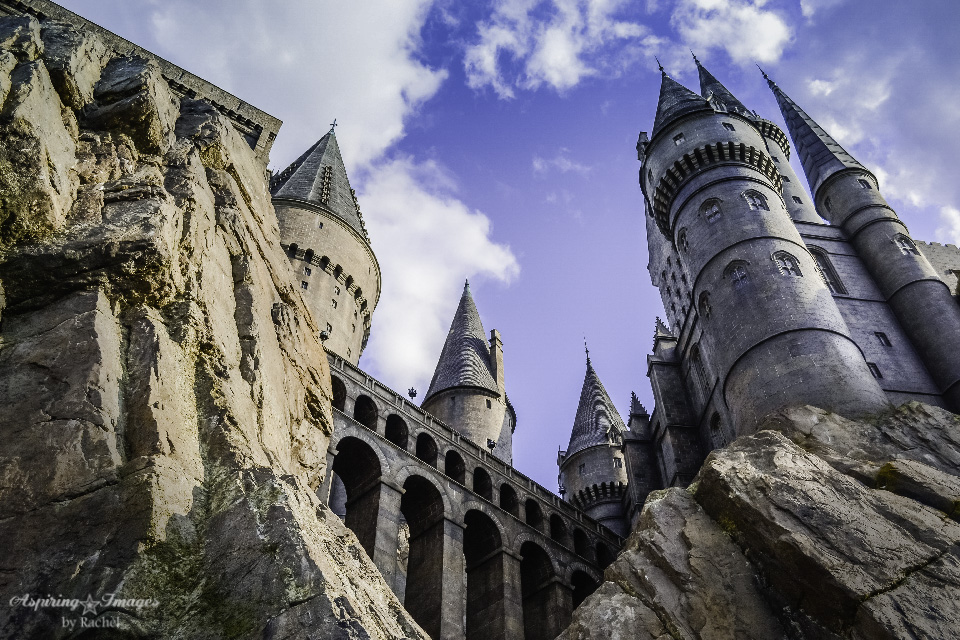AspiringImagesbyRachel-UniversalStudios-HarryPotter-HogwartsCastle