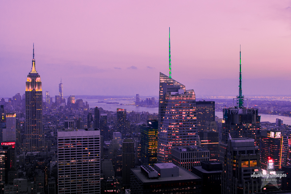 AspiringImagesbyRachel-NYC-EmpireStateBldg-Skyline-Sunset