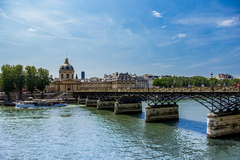 AspiringImagesbyRachel-Paris-PontsDesArtsBridge-LoveLocks-SeineRiverBoat