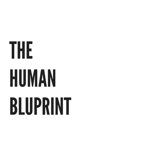 the human bluprint