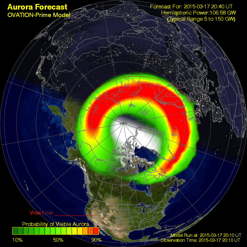 the fact-based & complete guide to the northern lights