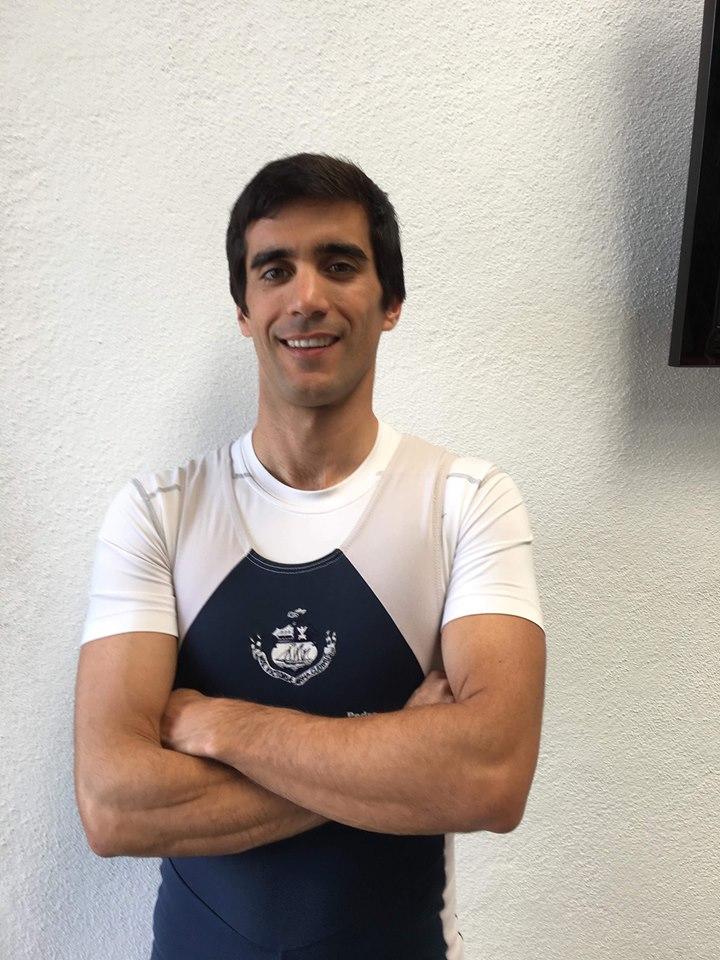 Pedro Judice (PORTUGAL)