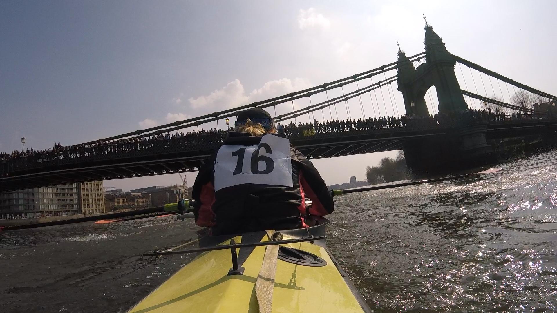 The Tideway, London, UK