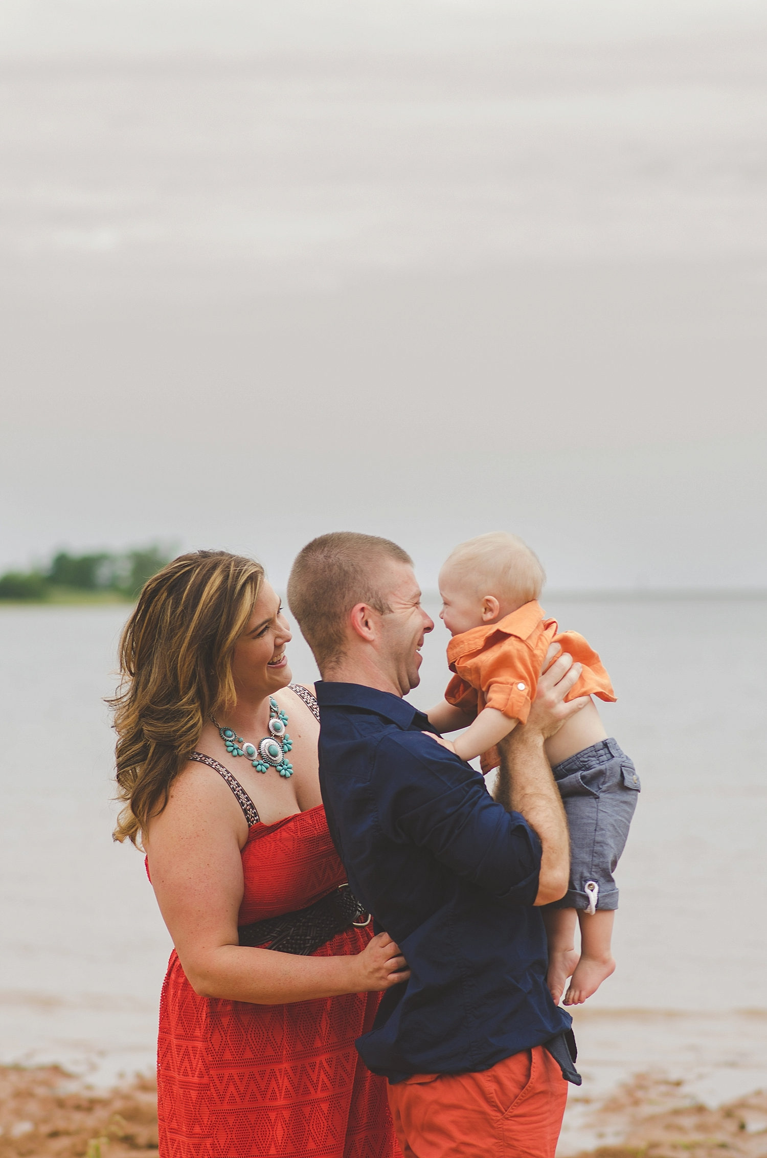 Oklahoma City Family Lifestyle Portrait Photographer