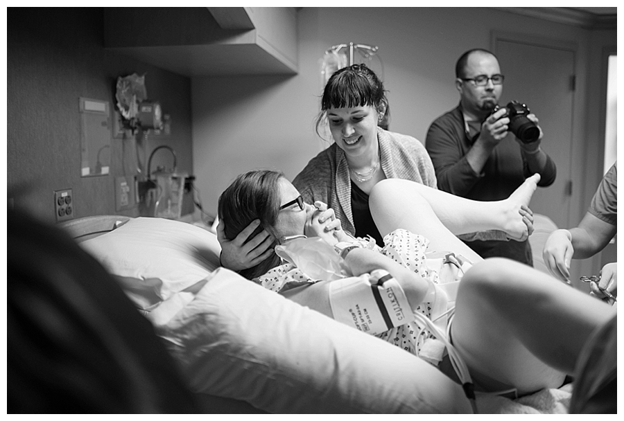 OKC Birth Photographer Stephanie Ralls