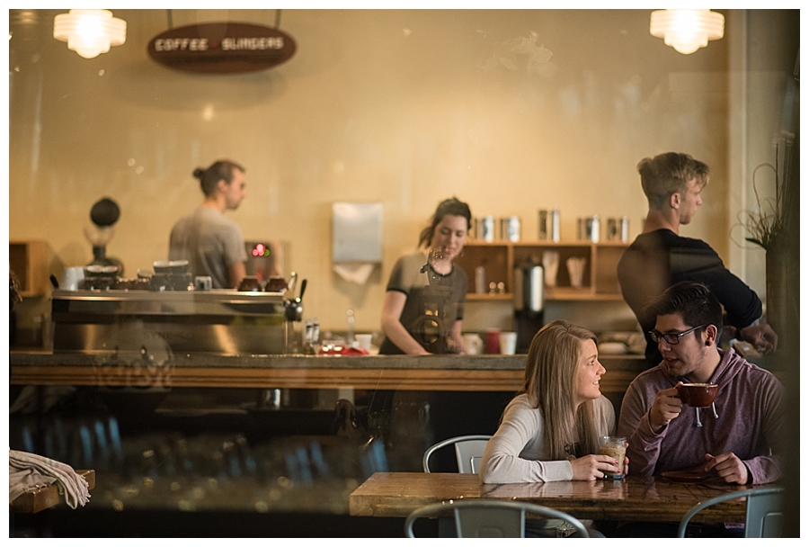 coffee-shop-engagement-couple-photos