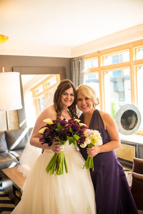 Downtown Seattle Wedding_Seattle Wedding Photographer_Urban Wedding_Movie Theater_4