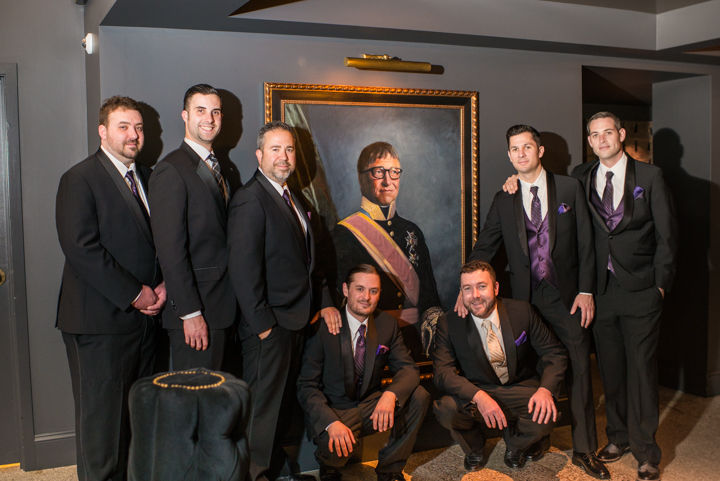 Downtown Seattle Wedding_Seattle Wedding Photographer_Urban Wedding_Movie Theater_7