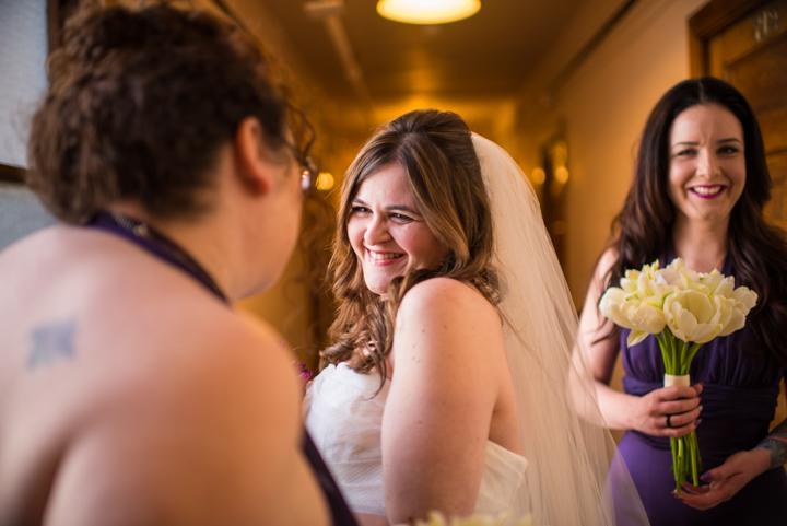 Downtown Seattle Wedding_Seattle Wedding Photographer_Urban Wedding_Movie Theater_18