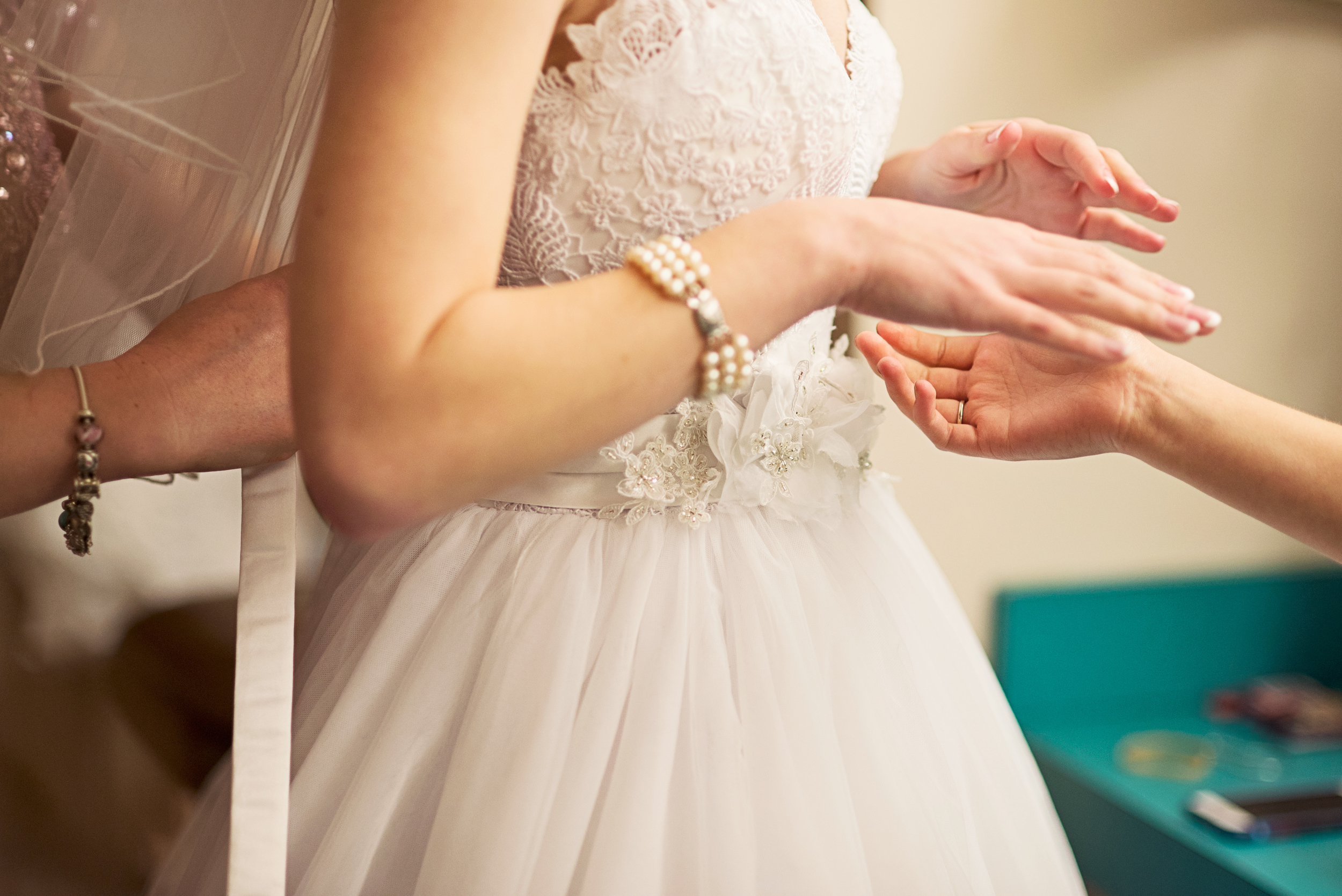 Fairytale Wedding_Seattle Wedding Photographer_Kelsey Lane Photography_1