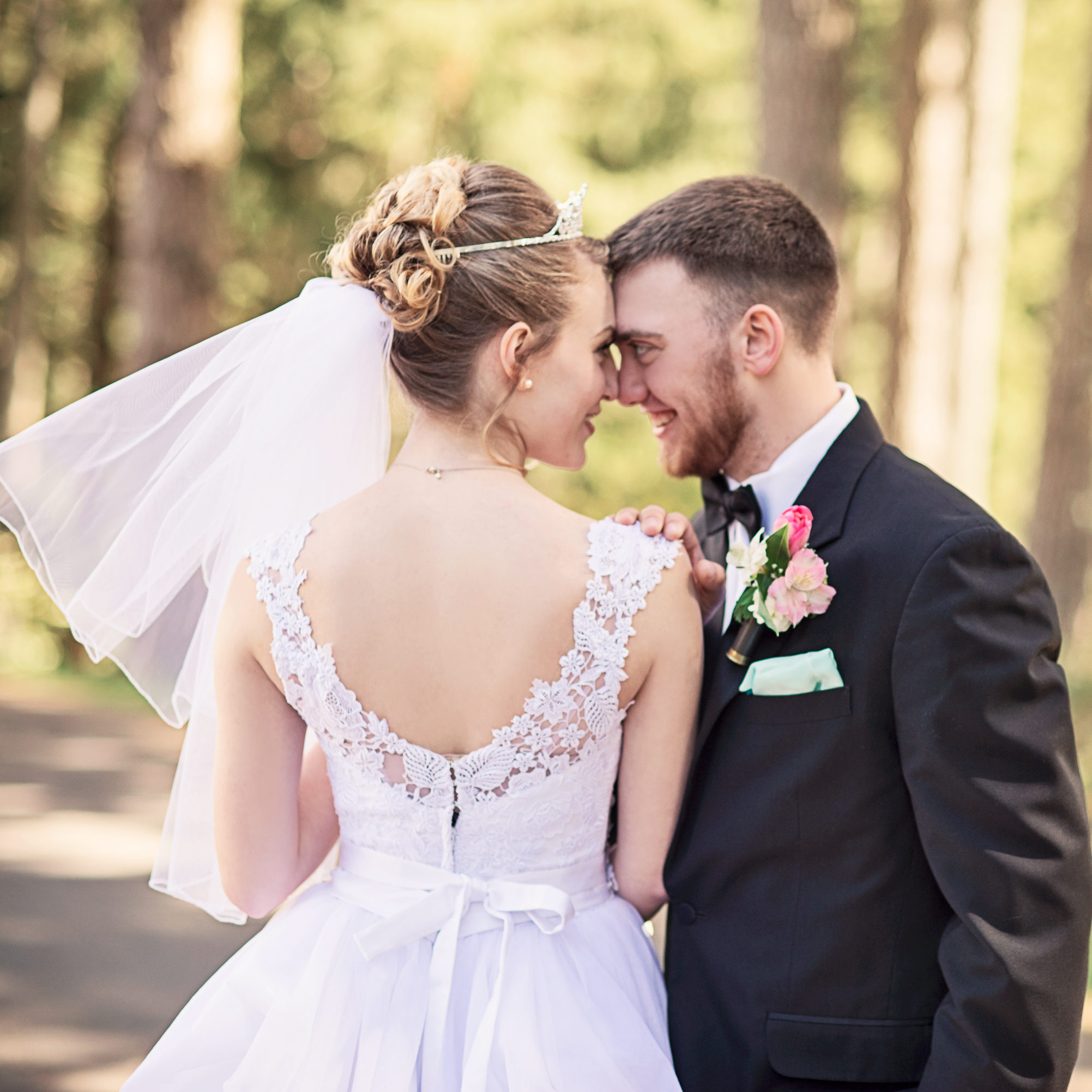 Fairytale Wedding_Seattle Wedding Photographer_Kelsey Lane Photography_4