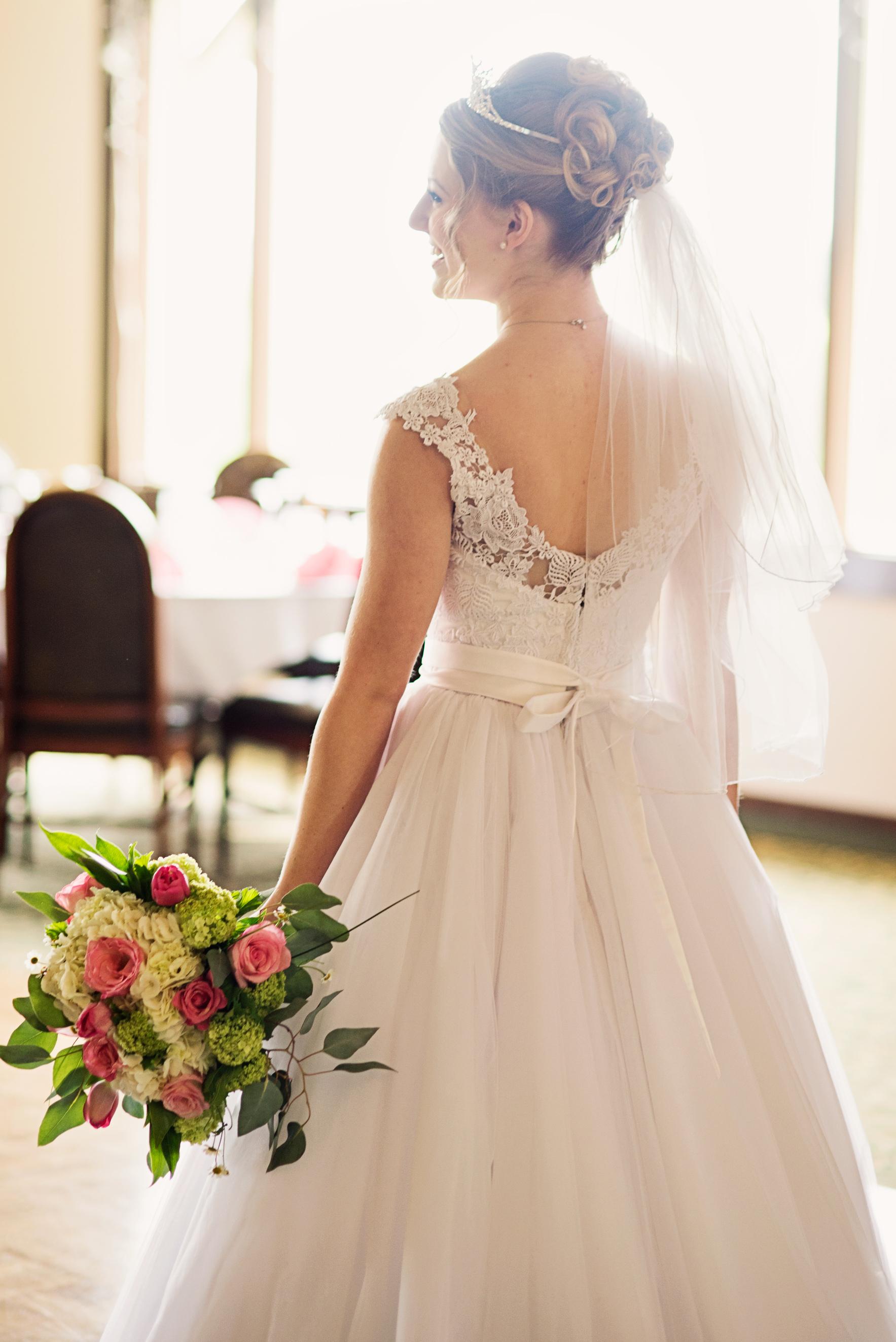 Fairytale Wedding_Seattle Wedding Photographer_Kelsey Lane Photography_9