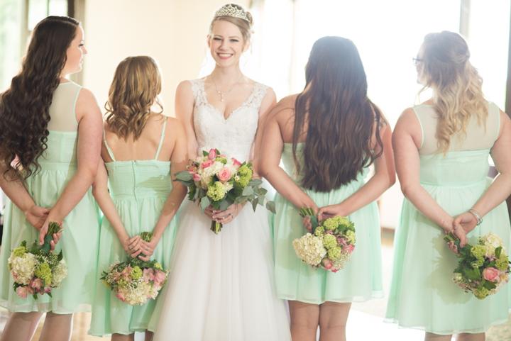 Fairytale Wedding_Seattle Wedding Photographer_Kelsey Lane Photography_3
