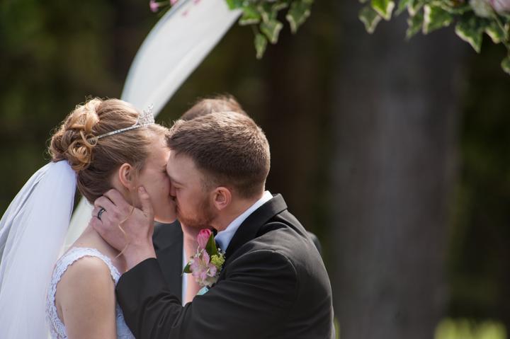 Fairytale Wedding_Seattle Wedding Photographer_Kelsey Lane Photography_