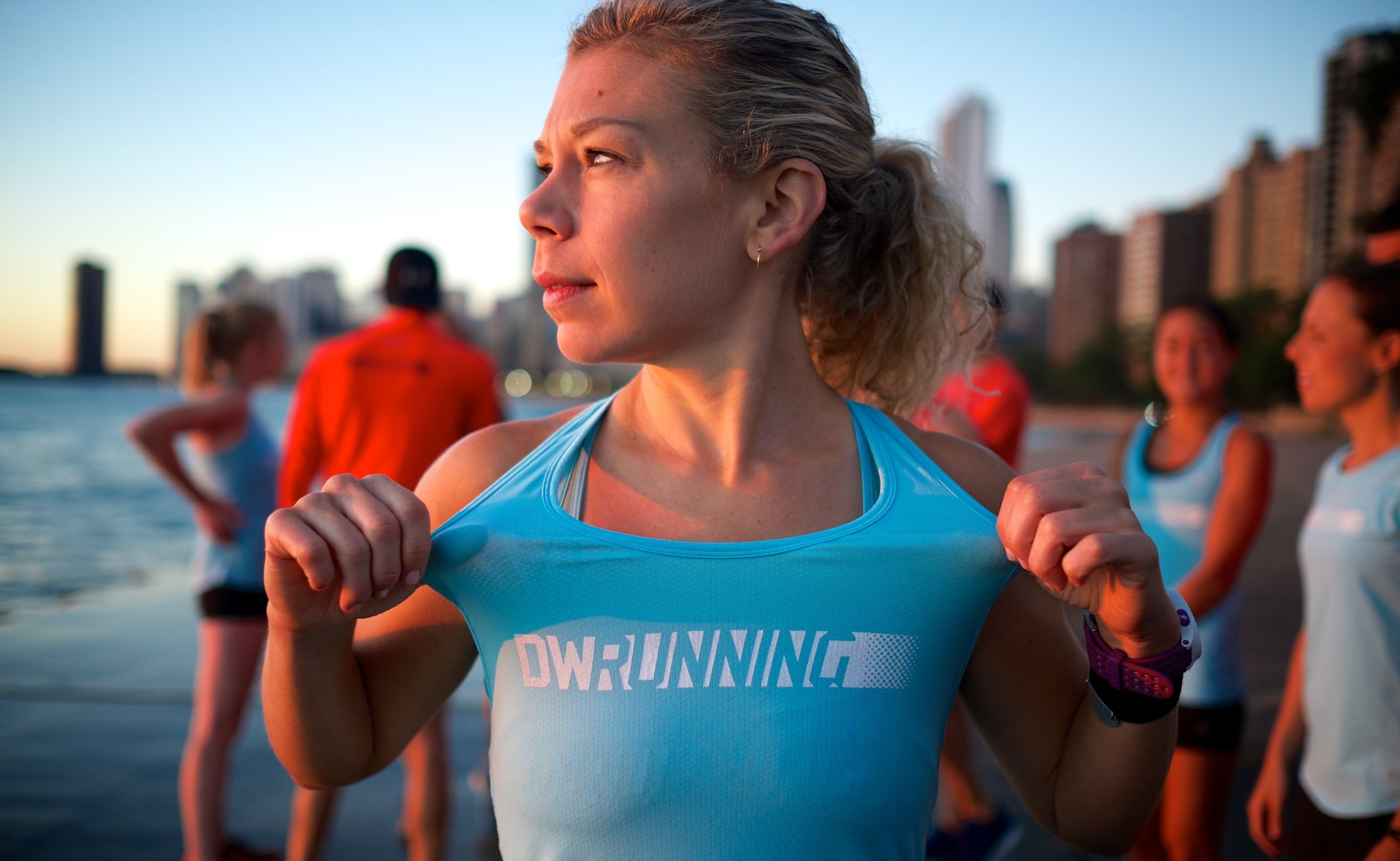 Allison Koch - DWRunning