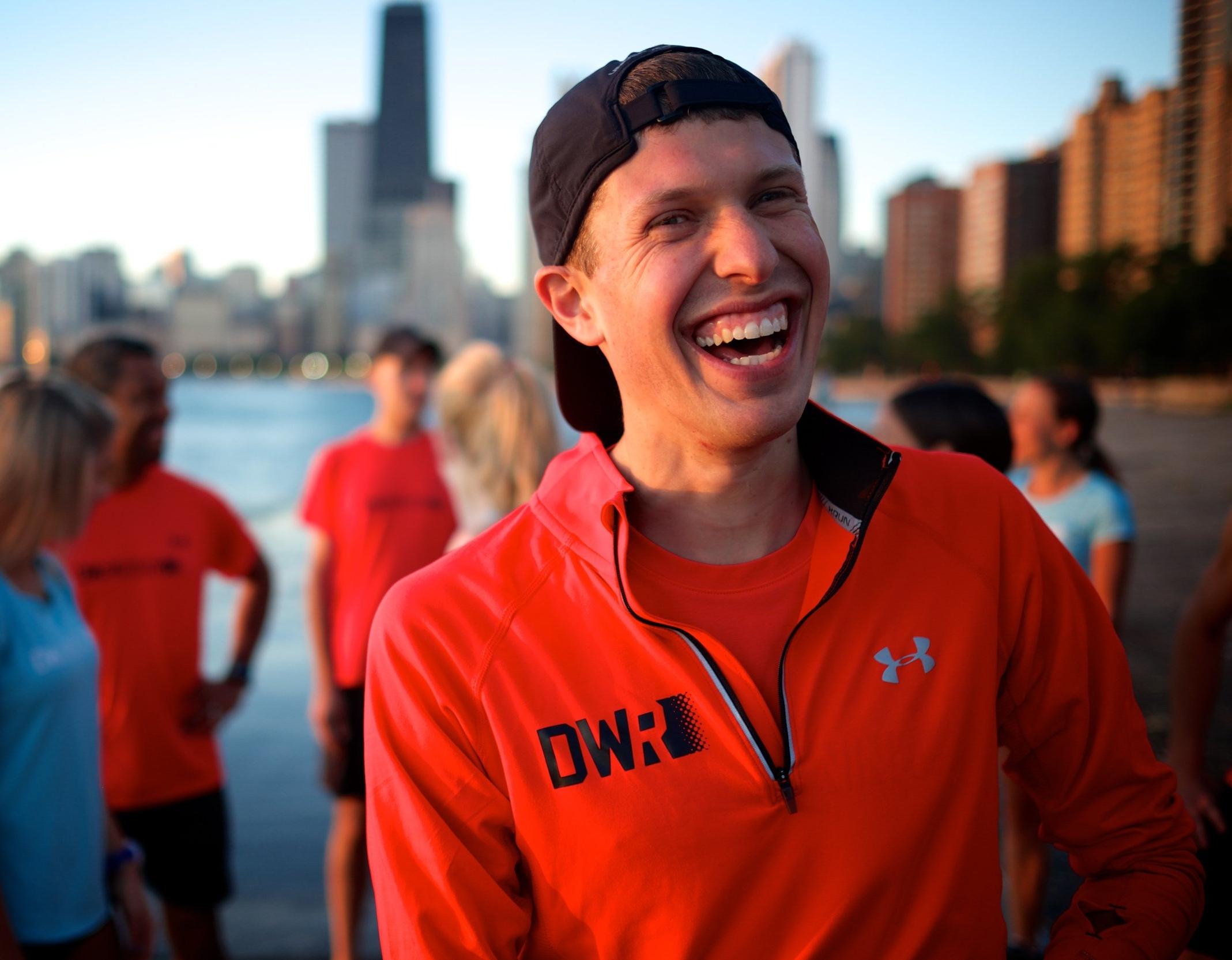 Dan Walters - DWRunning