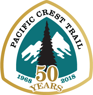 Pacific Crest Trail 50th Anniversary
