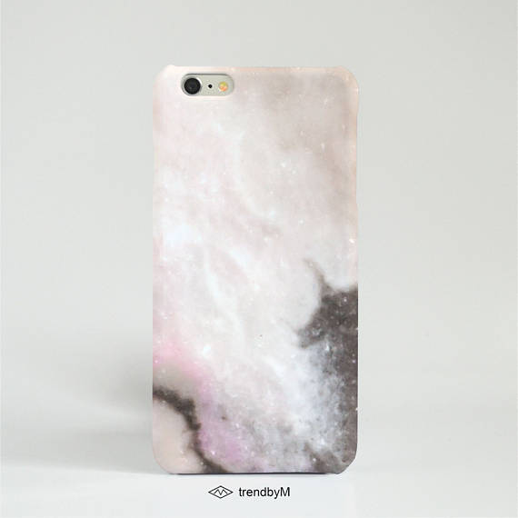 This is SO cool! I love this marble agate iphone case. I want this for the iPhone 7!