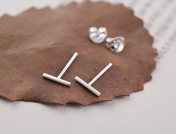 Delicate, minimalist, and feminine handmade Etsy jewellery.