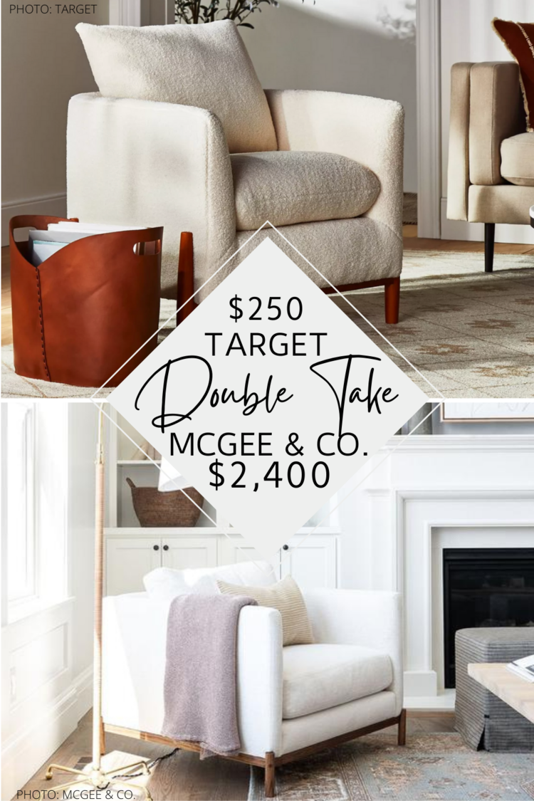 mcgee and co look alikes — Archive   Home Decor Copycat and Dupes ...