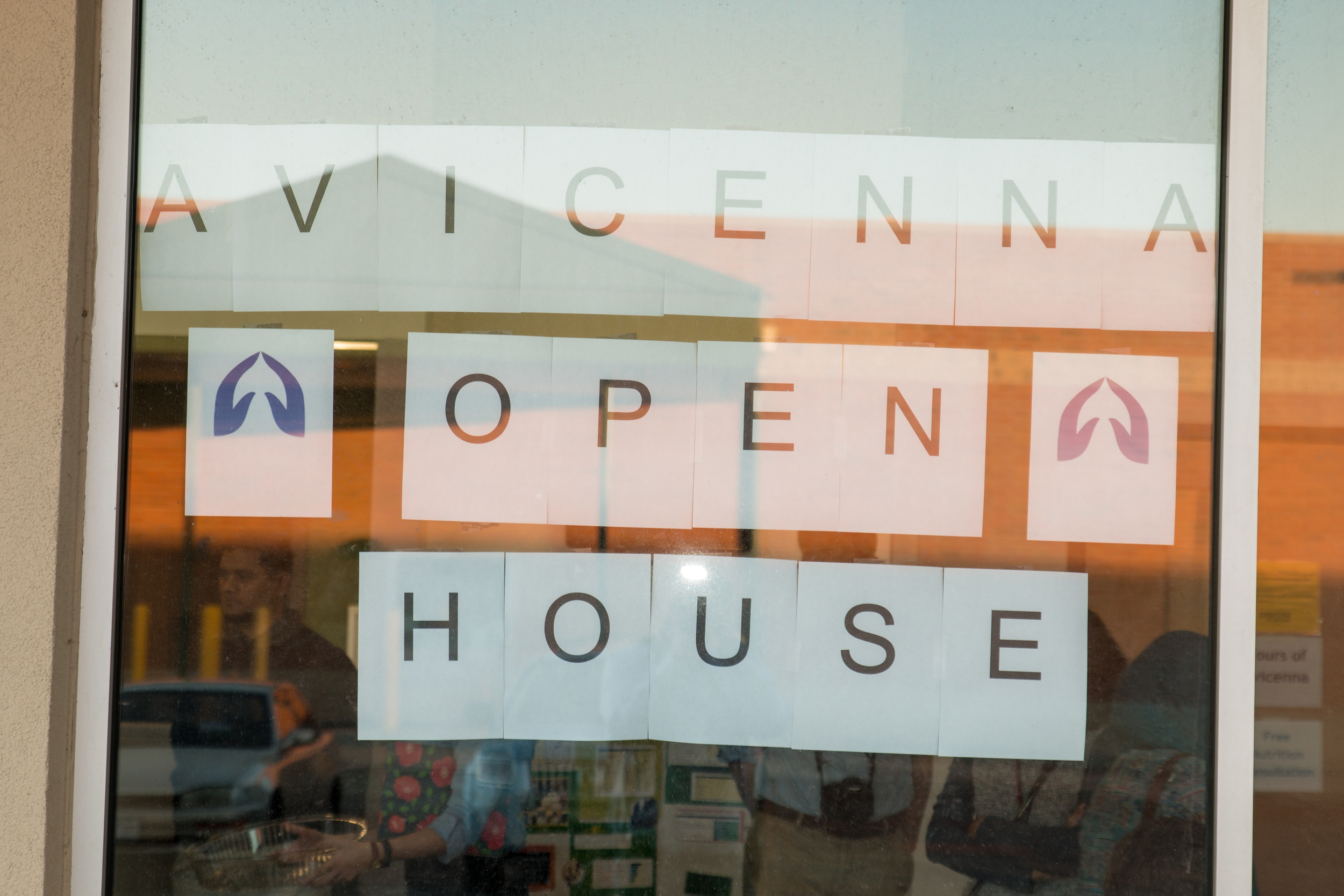 Avicenna Open House 2015