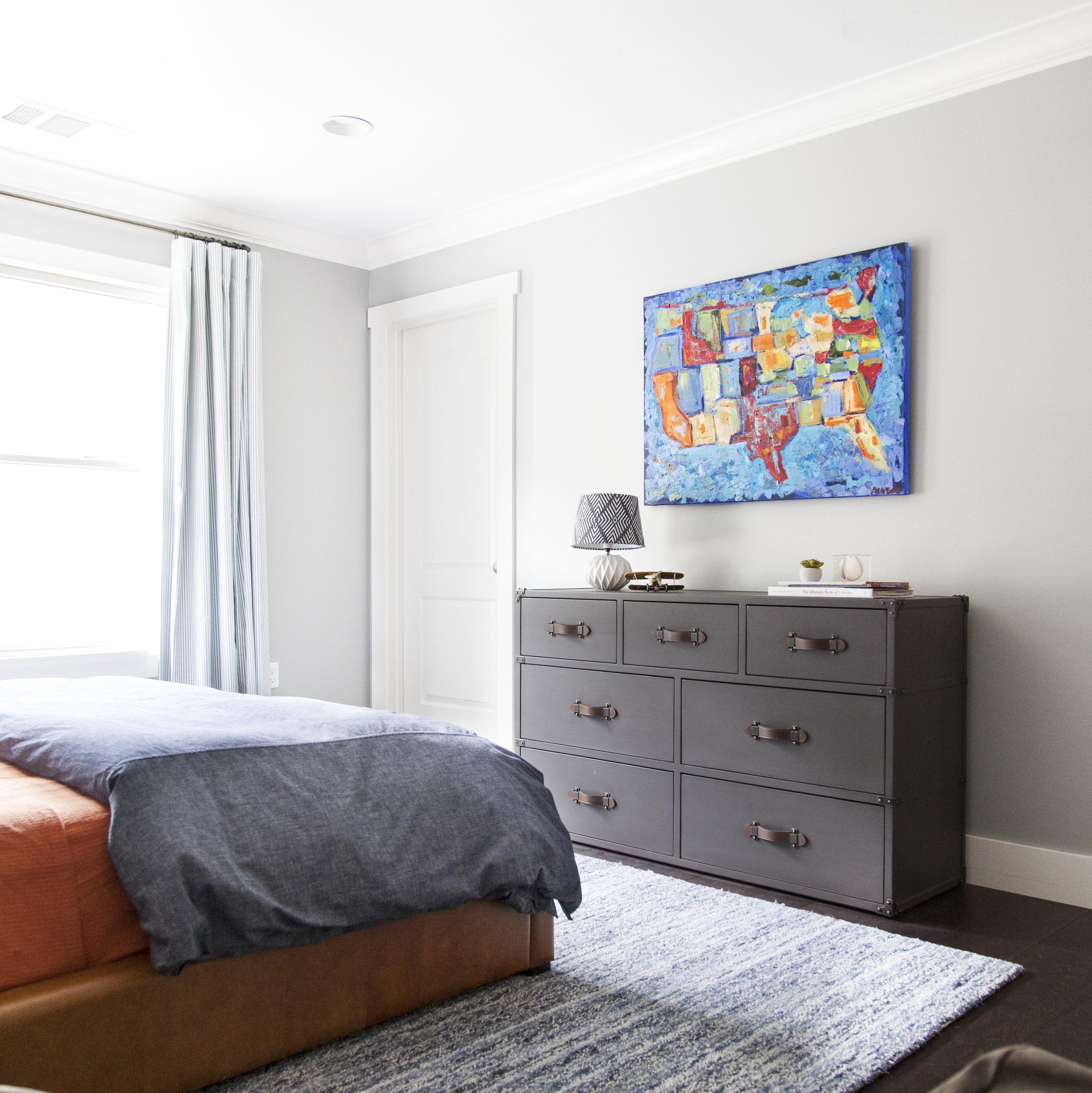 Orinda Kids Rooms
