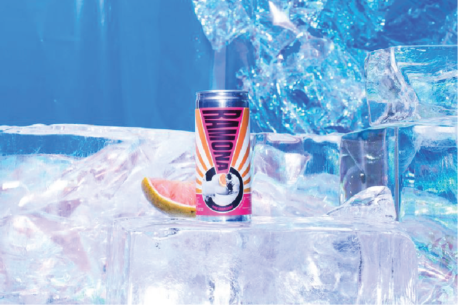 BLOOMBERG  Wine Coolers Are Back. This Time, They're Artisanal