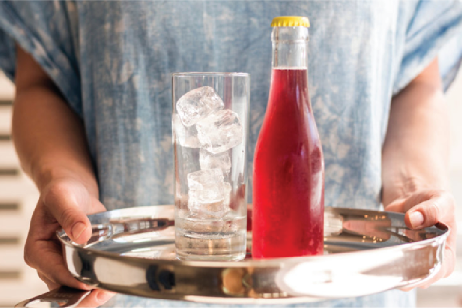 TRAVEL+LEISURE    The Wine Cooler is Cool Again