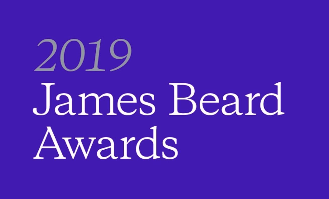 JAMES BEARD FOUNDATION  The 2019 James Beard Award Semifinalists - Outstanding Wine, Spirits, or Beer Producer