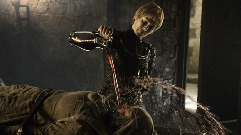 LOS ANGELES TIMES  The 'Game of Thrones' Guide To Wine