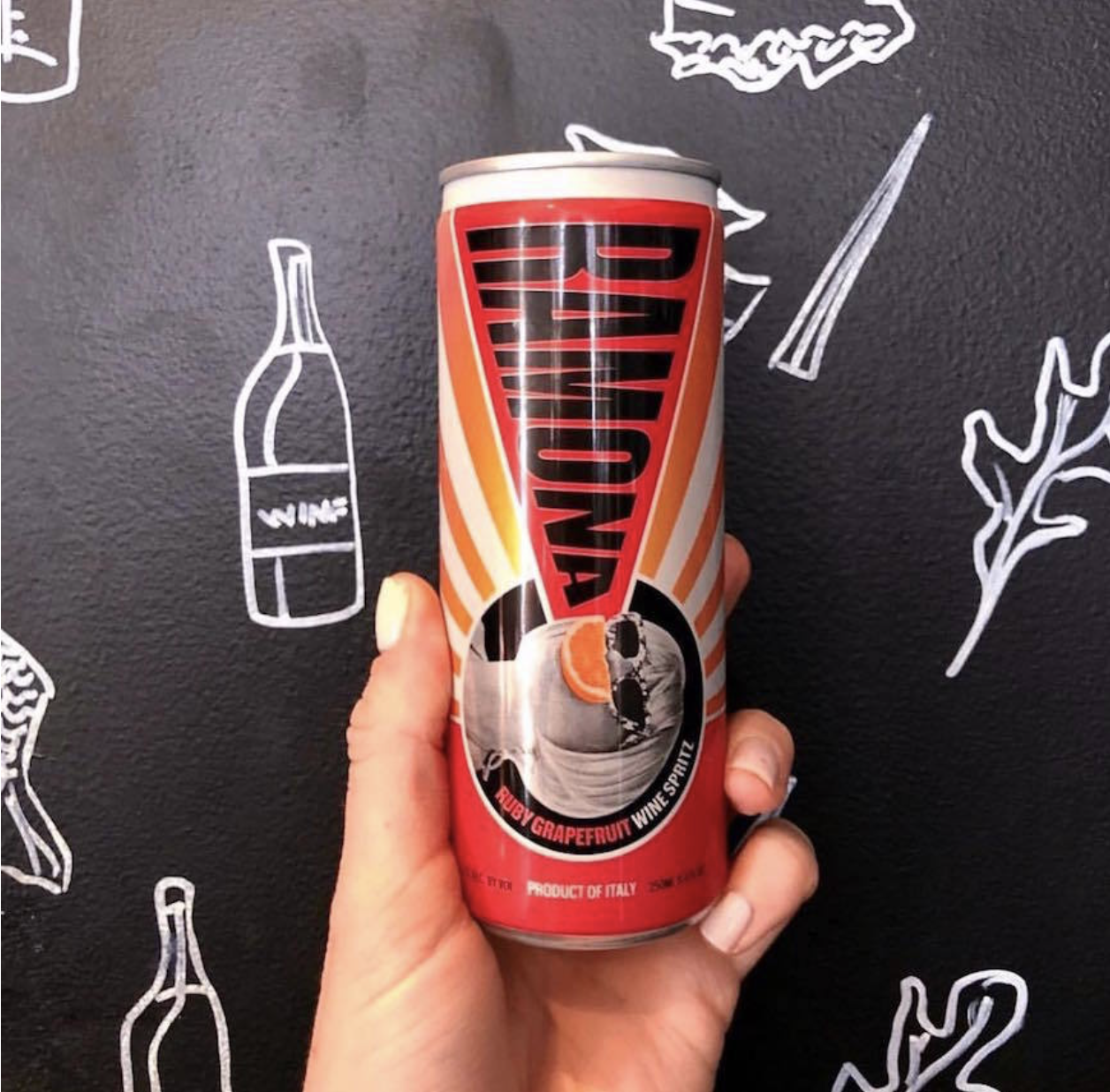 WELL + GOOD  8 Healthier Canned Wines That Give New Meaning To The Term 'Wine Cooler'