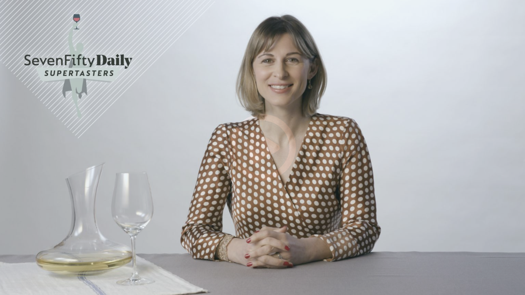 SEVENFIFTY DAILY  Jordan Salcito on Parlaying a Somm Career into Other Avenues