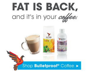 Bulletproof Coffee | Ashley Gotschall Nutrition