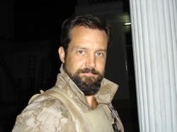 Senior Chief Petty Officer Thomas J. Valentine, 37, of Ham Lake, Minnesota, died in a training accident in Arizona, on Feb. 13 2008