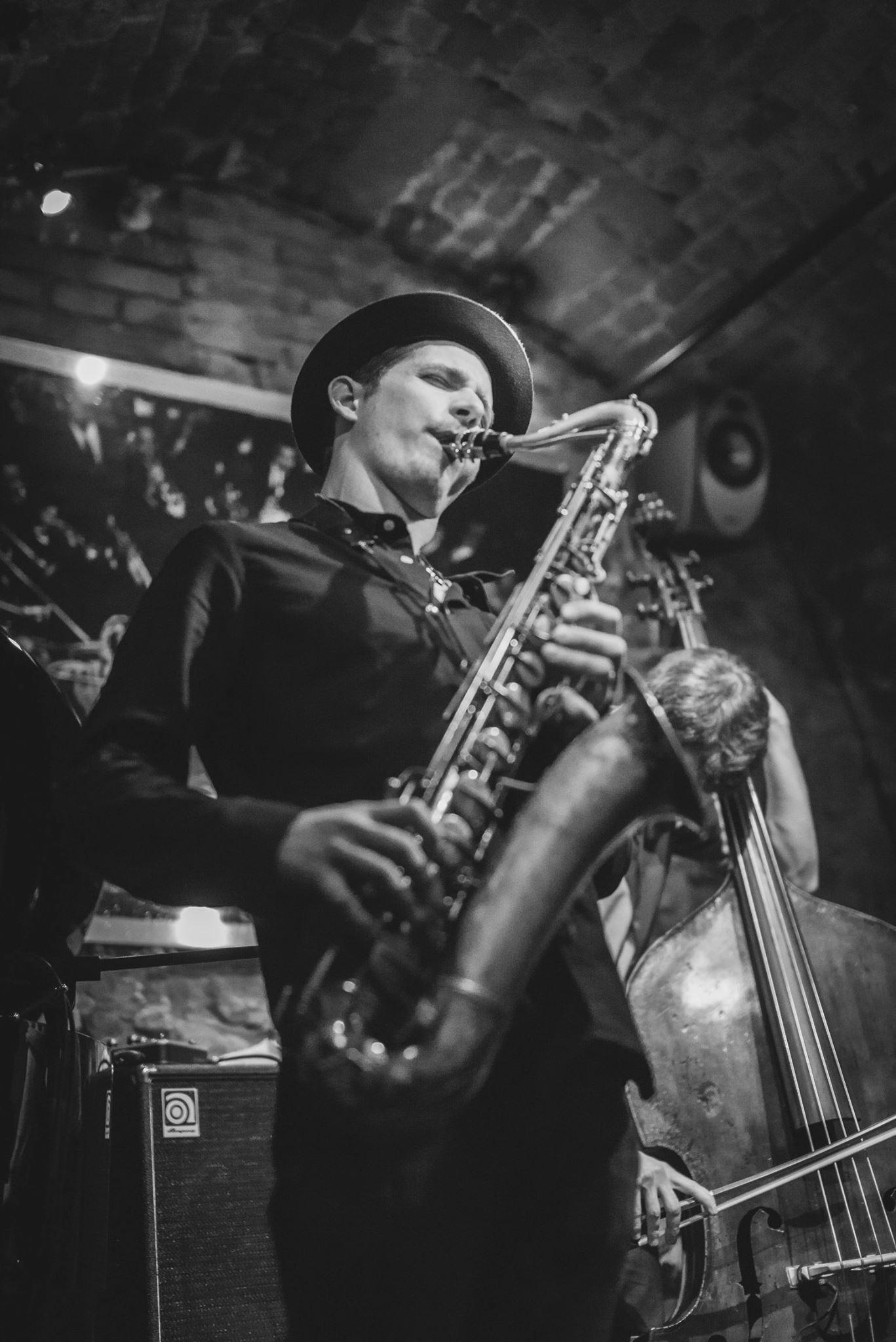 Piec'Art Jazz Club (Poland), 2.26.15